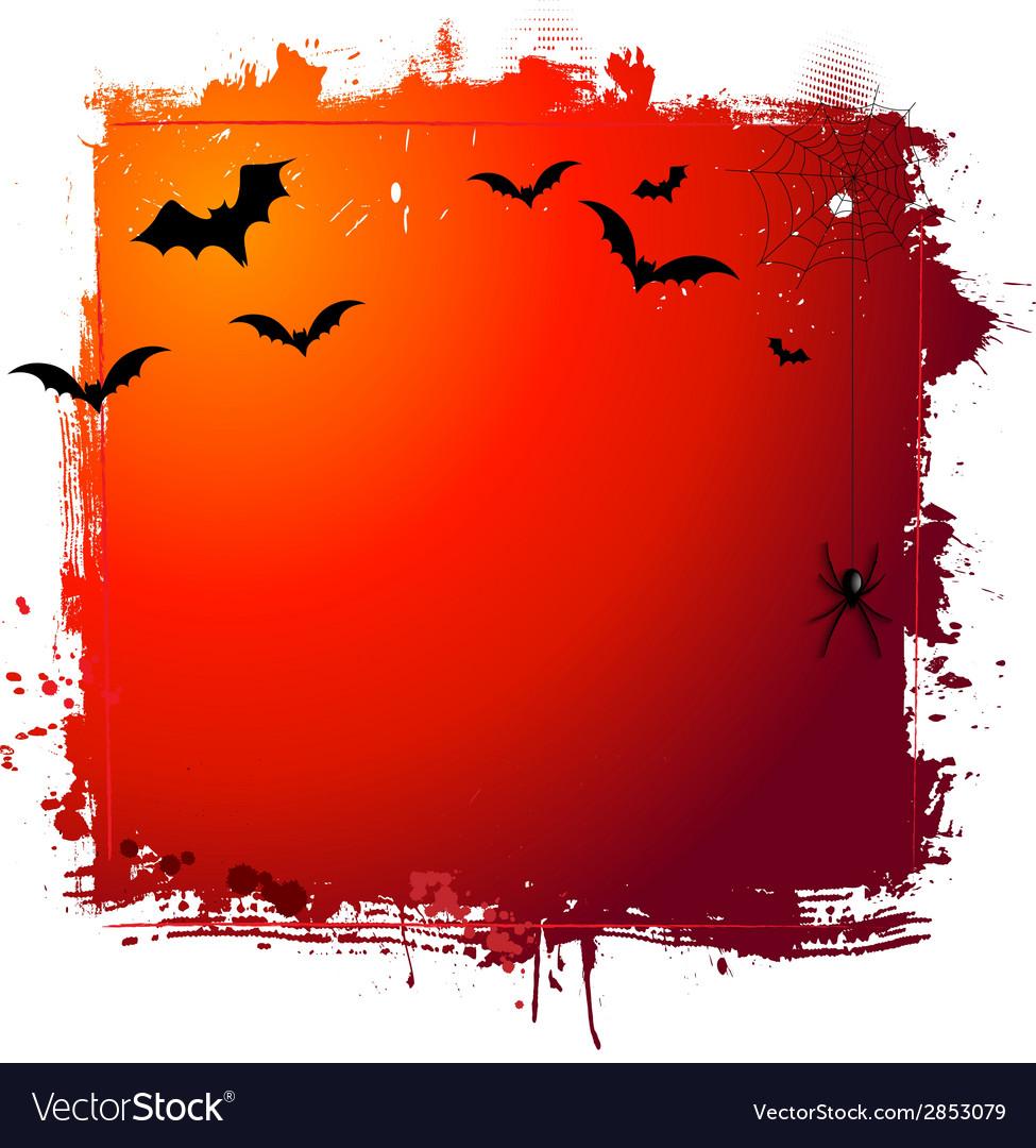 Halloween grunge background 0409