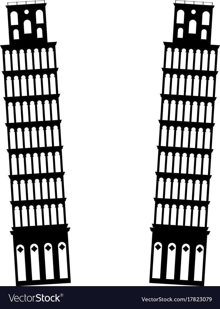 Pisa tower
