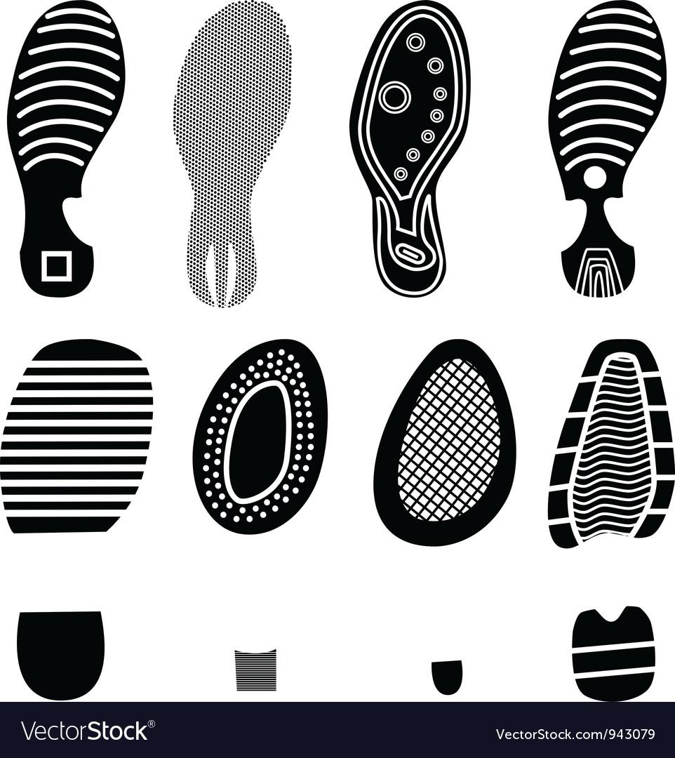 Soles shoes