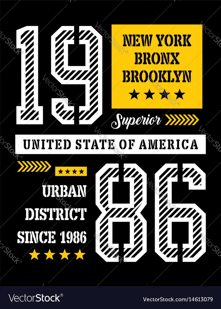 Superior new york 1986