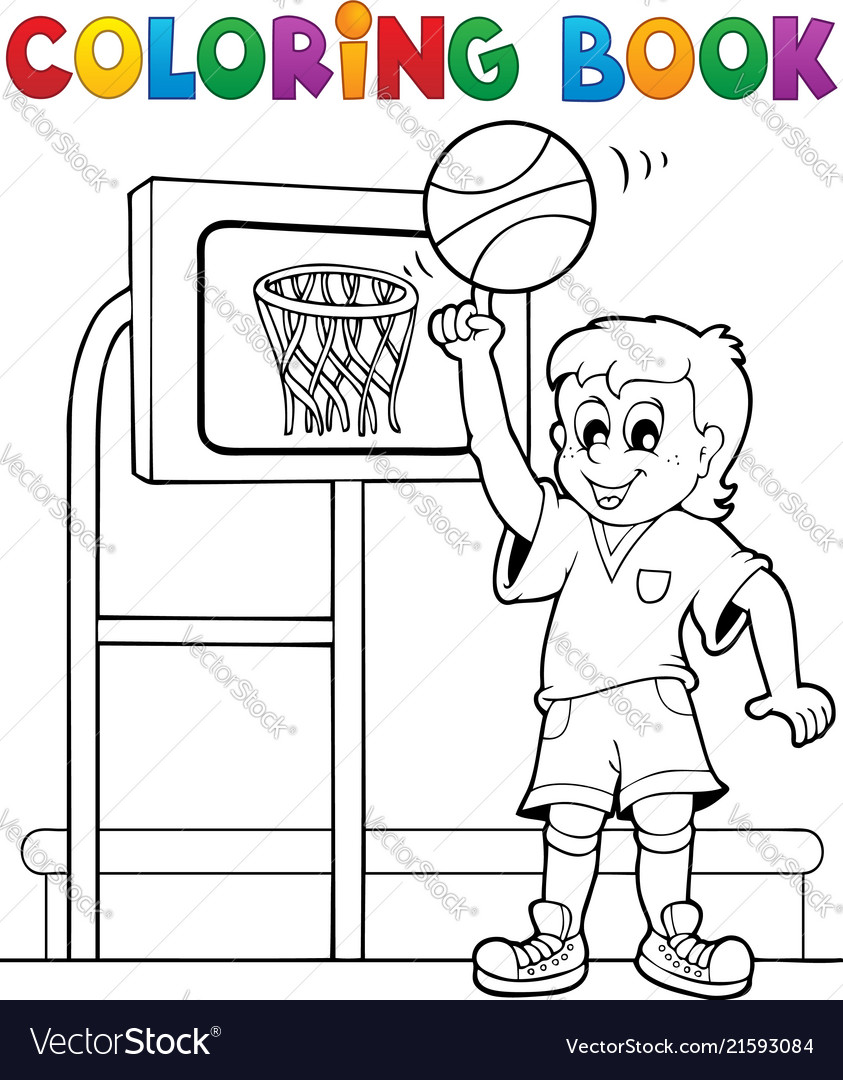 630 Sports Coloring Book Pdf Free Images
