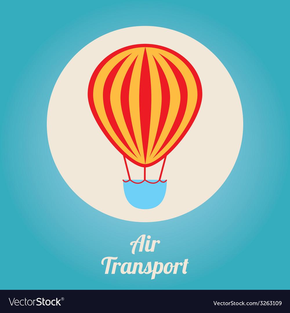 Air transport design