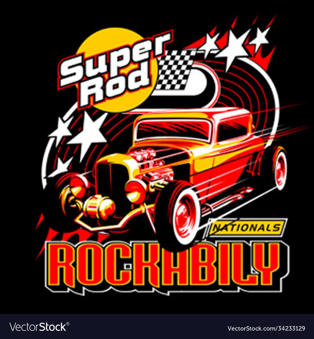 Rockabily thum