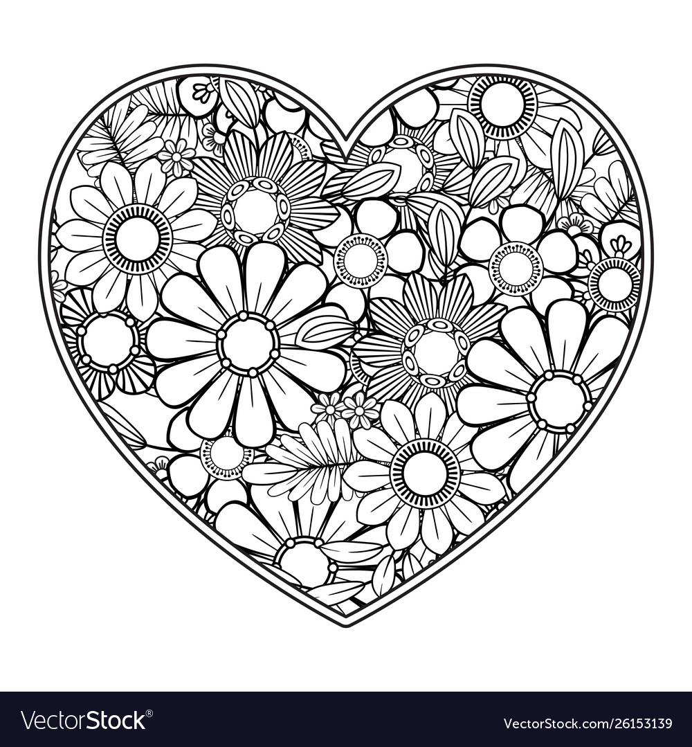 Charlie Brown Valentine's Coloring Pages | Woo! Jr. Kids Activities | 1079x1000