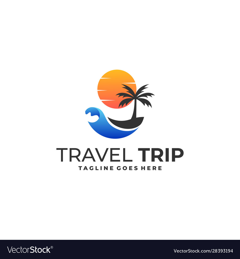 Coconut travel template
