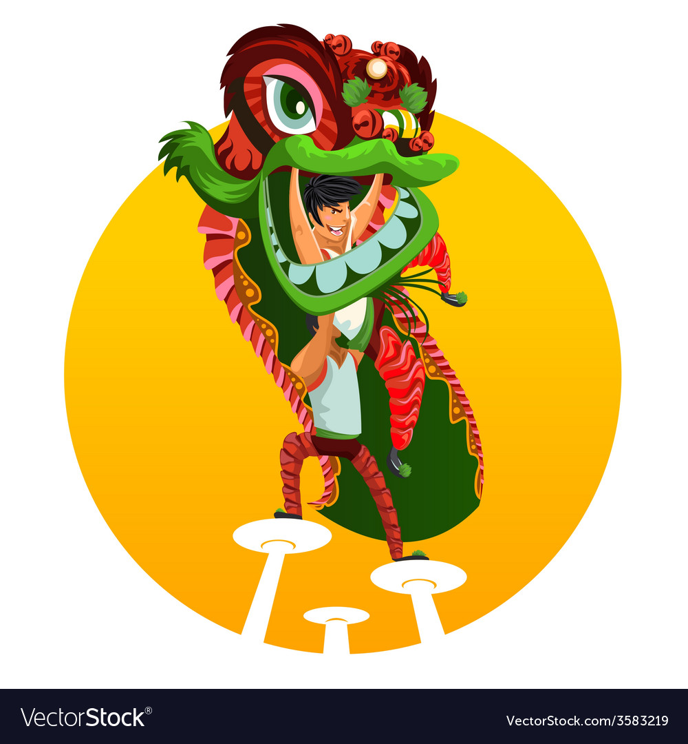 Lion dance vector png, vectors, psd, and clipart for free download.