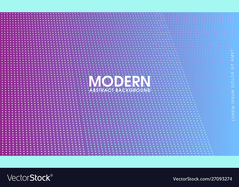 Modern purple abstract background