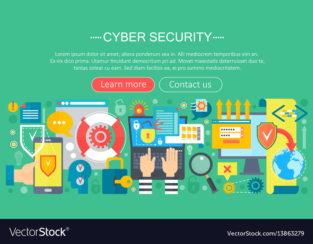 Online communication security computer protection