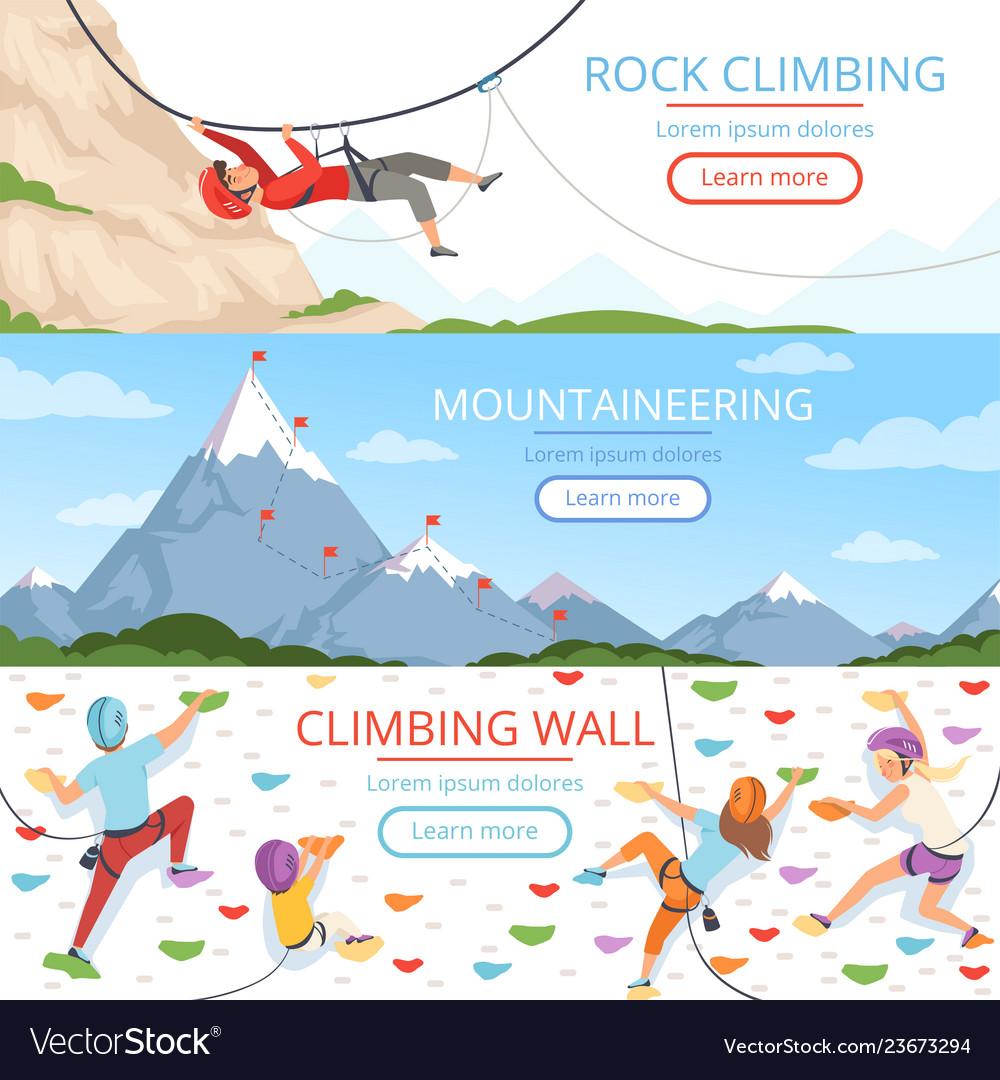 Mountain climbing pictures rope carabiner helmet
