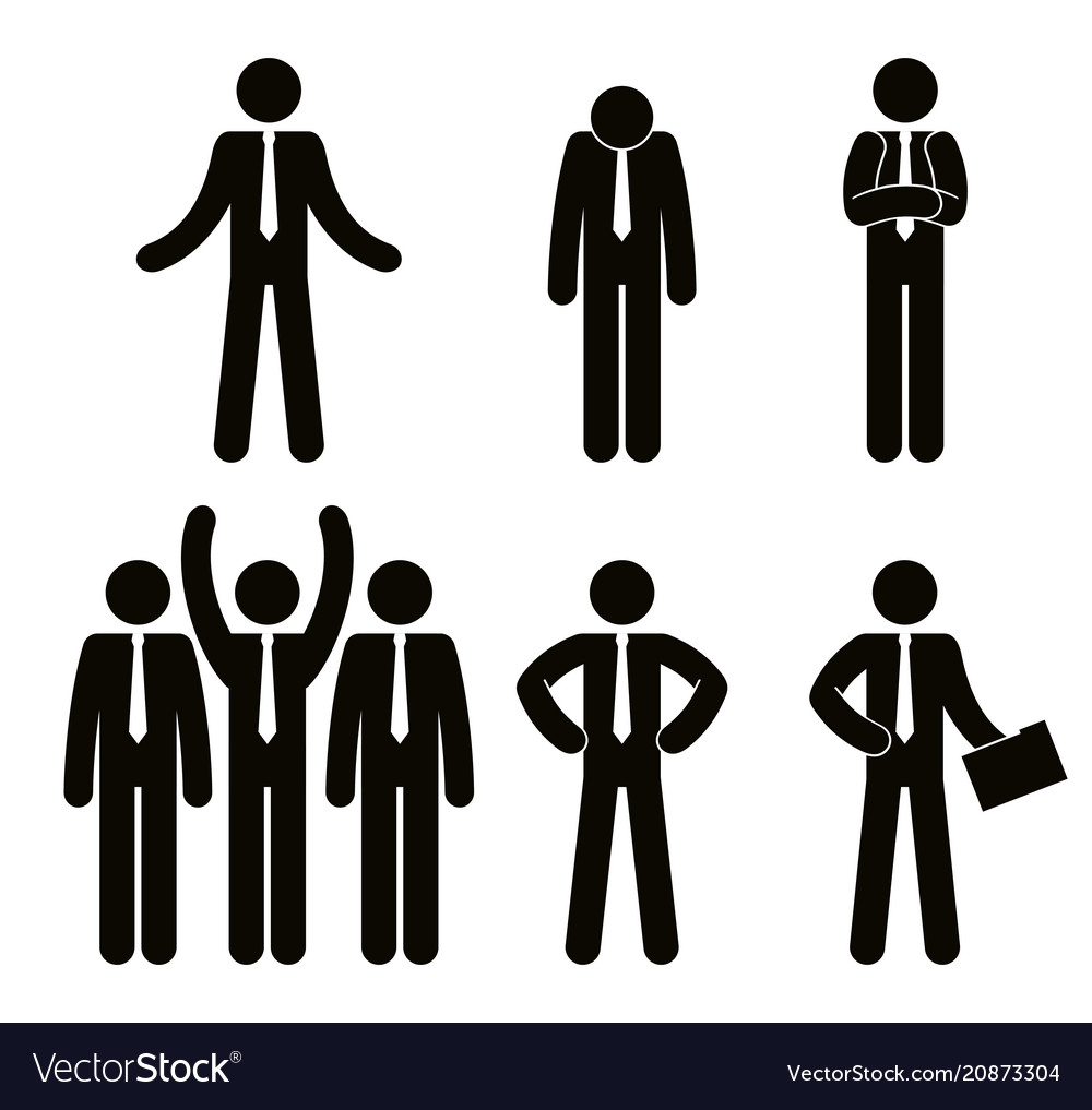 Group of business people teamwork