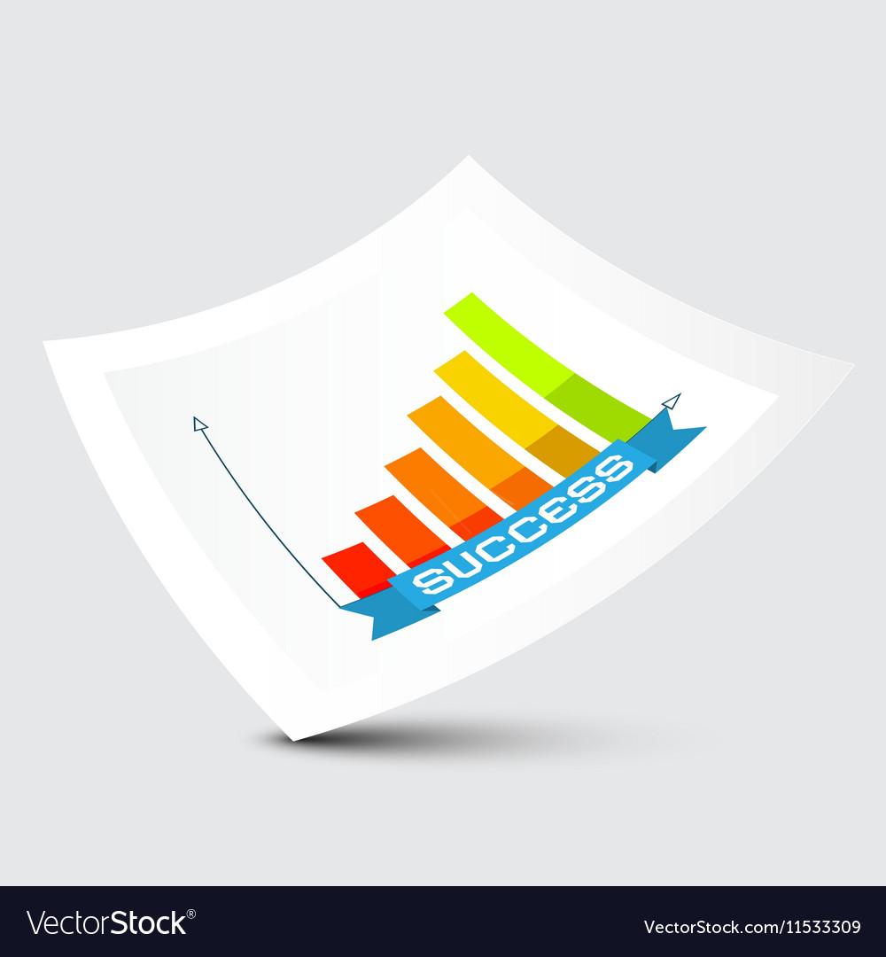 Success Graph on Paper