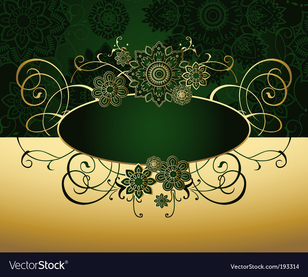 abstract design background all elements and textures are individual objects