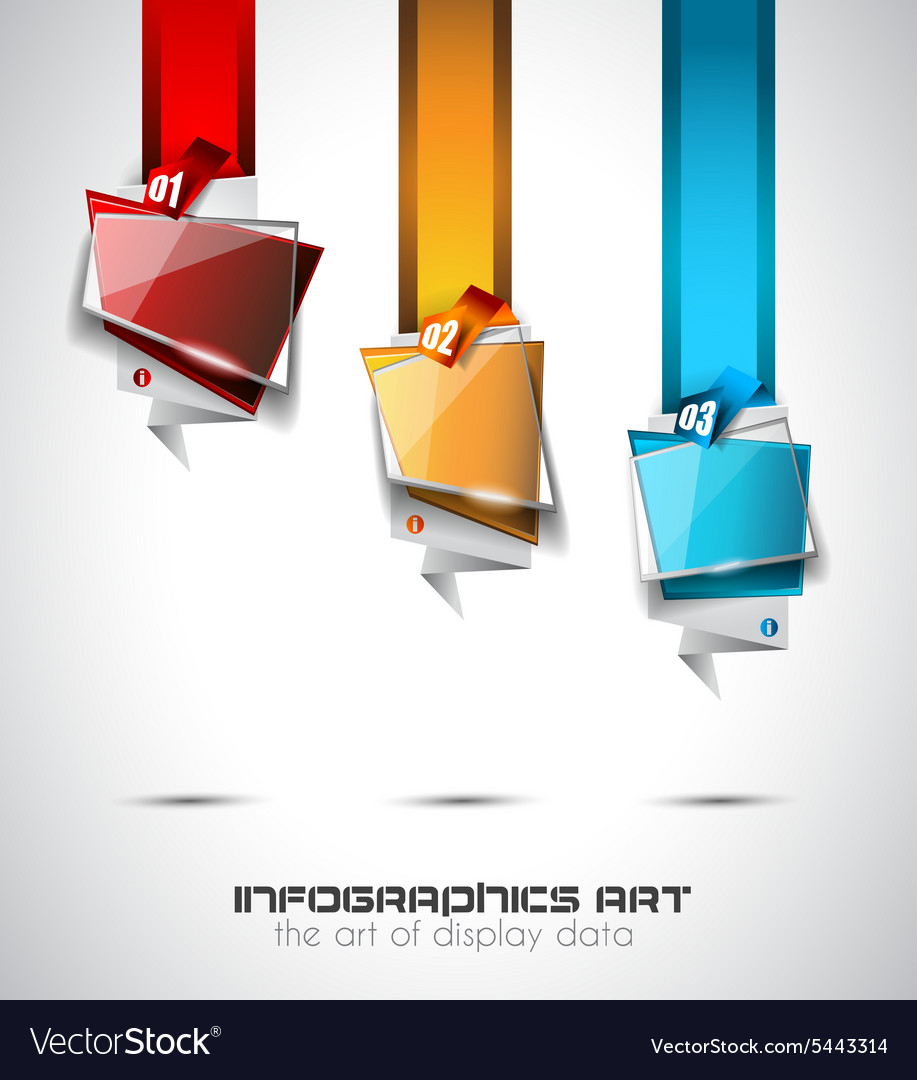 Infographic Layout for infocharts item