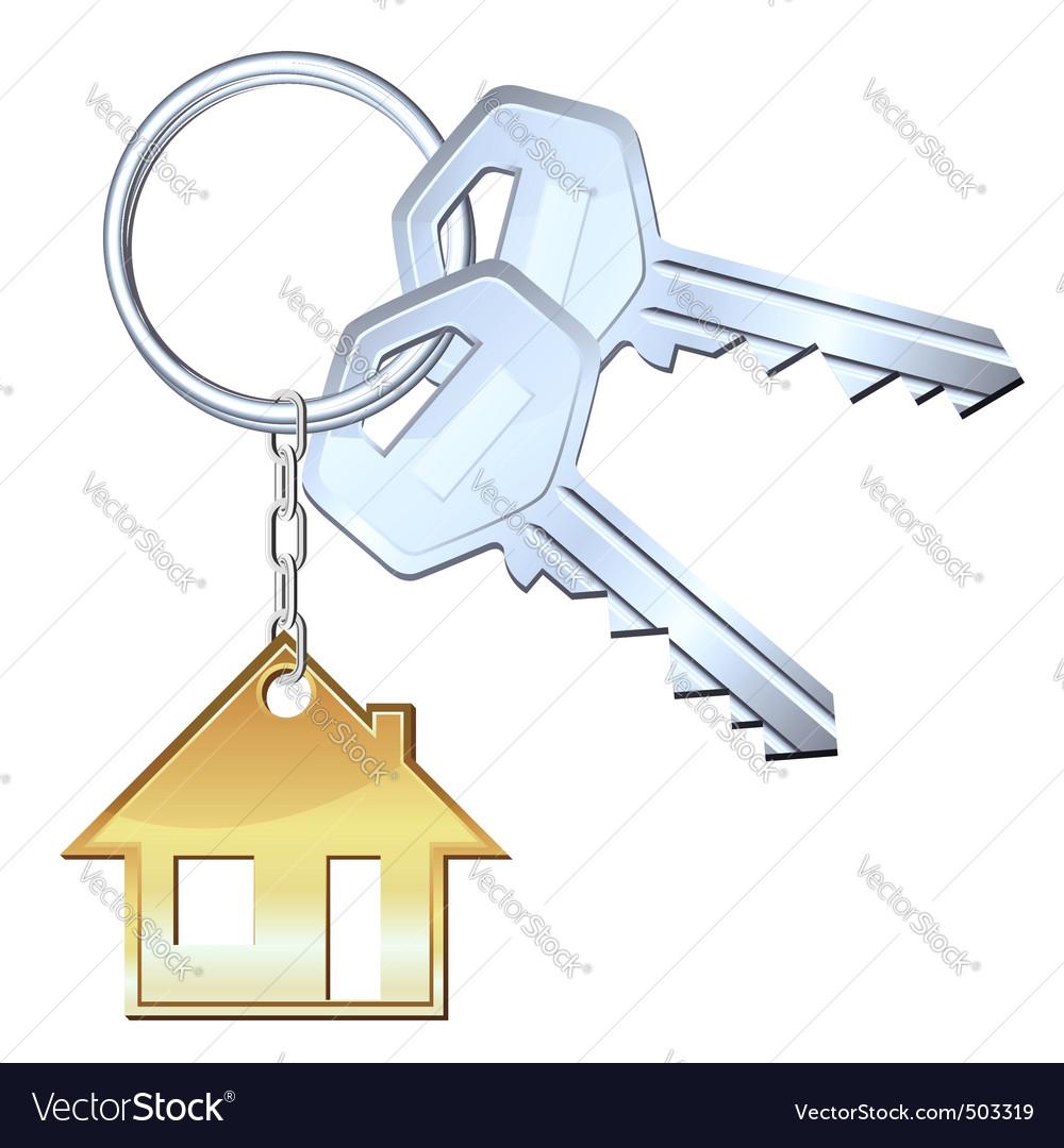 Keys for home