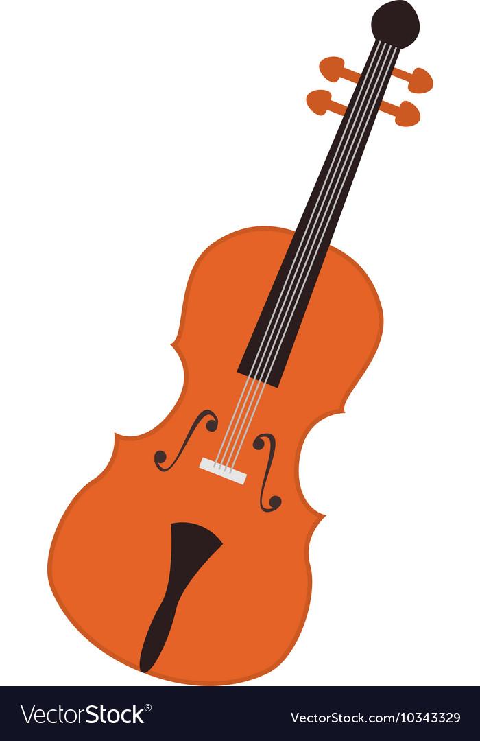 Cello Royalty Free Vector Image