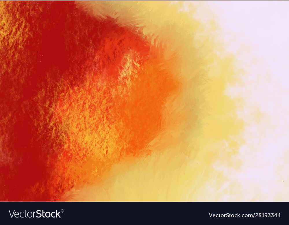 White lush lava clay brush abstract background