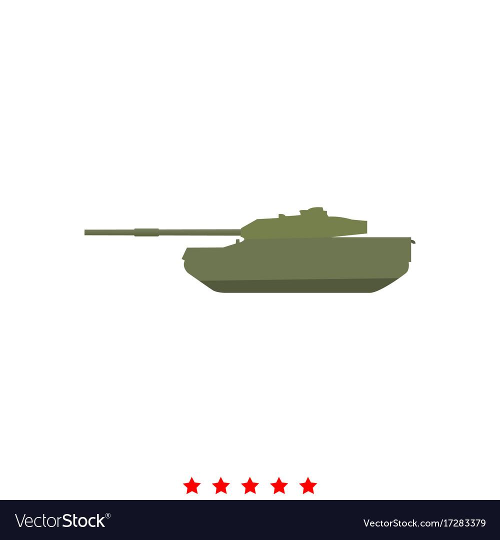 Tank it is icon