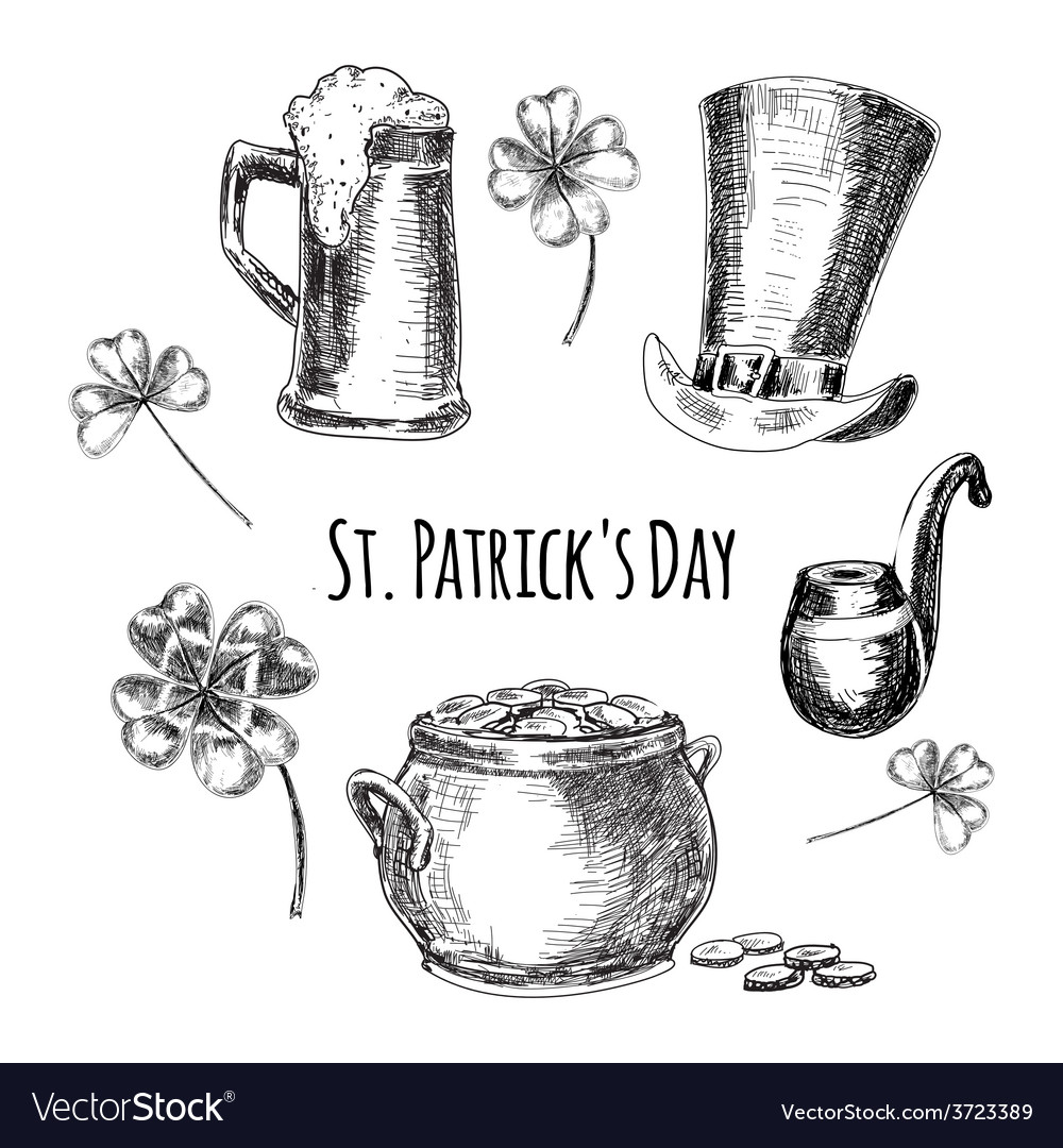 Day of St Patrick