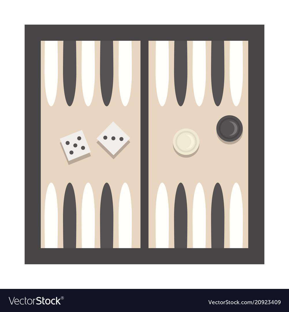 Bacgammon