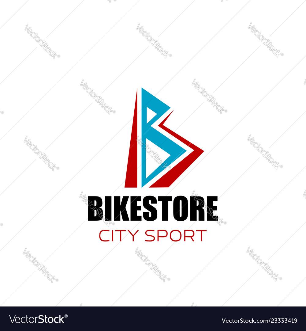 Bike store badge