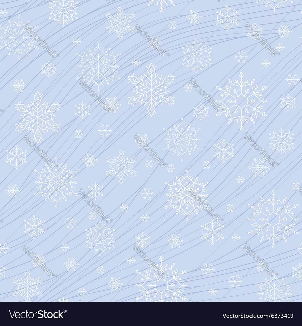 Pattern snow light