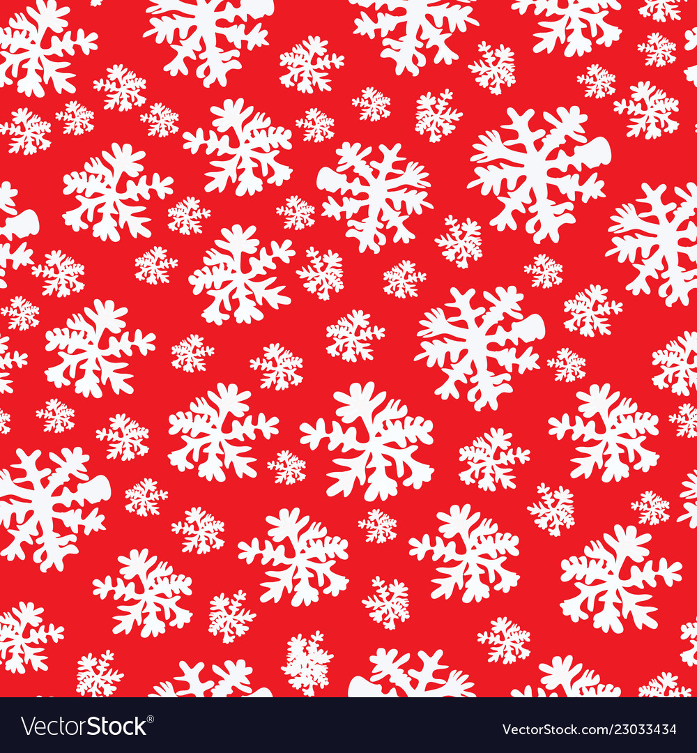 Abstract beauty christmas and new year red