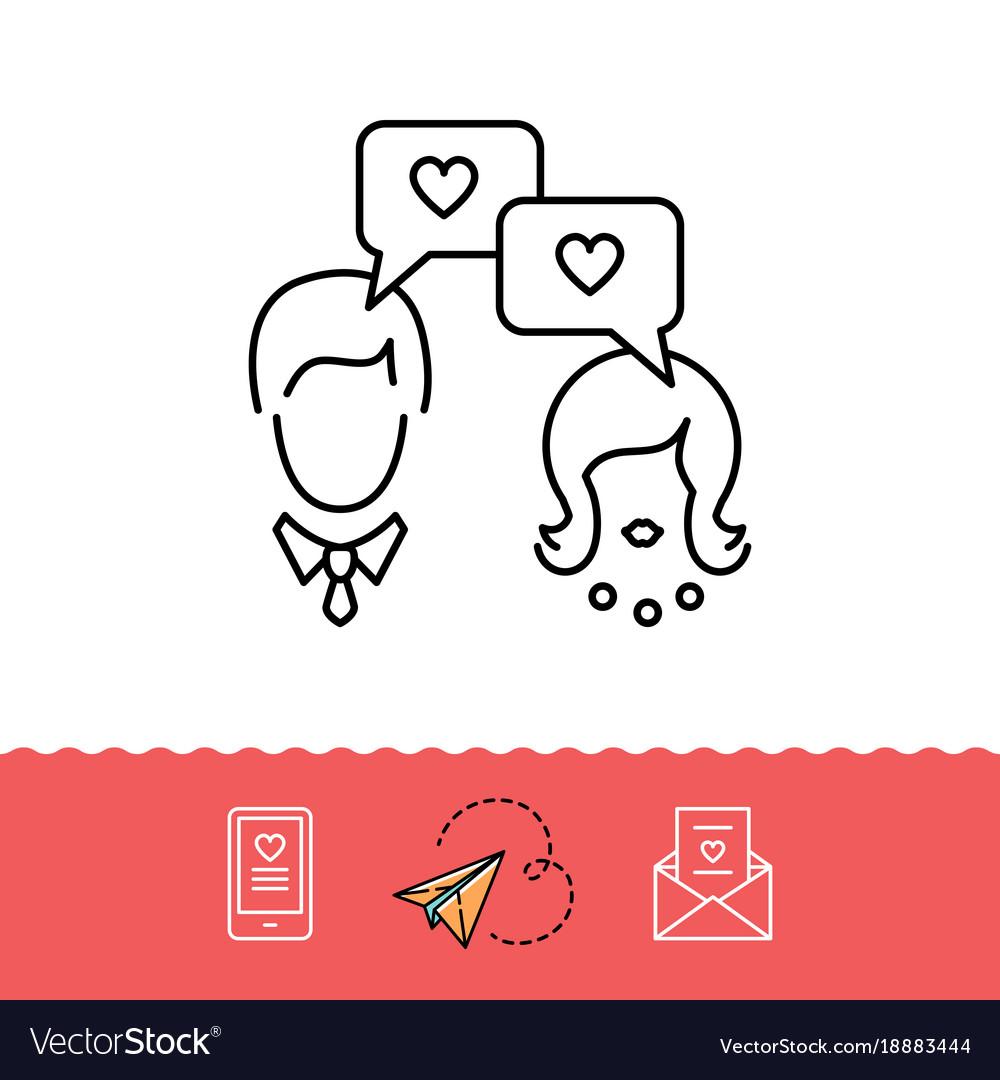 Dating-Apps: Flinke Flirts und bequeme Partnersuche für Singles