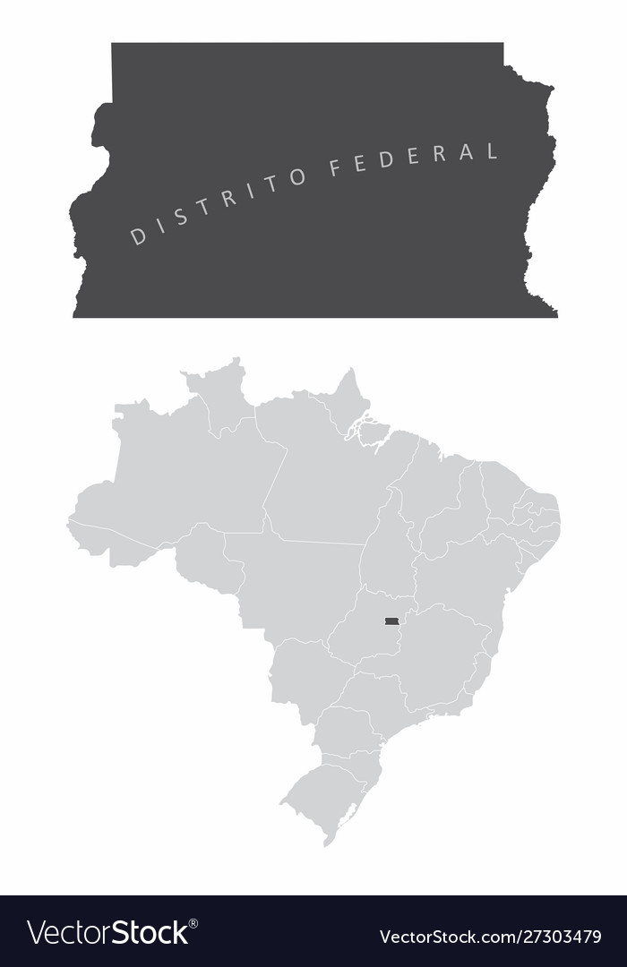 Federal district brazil