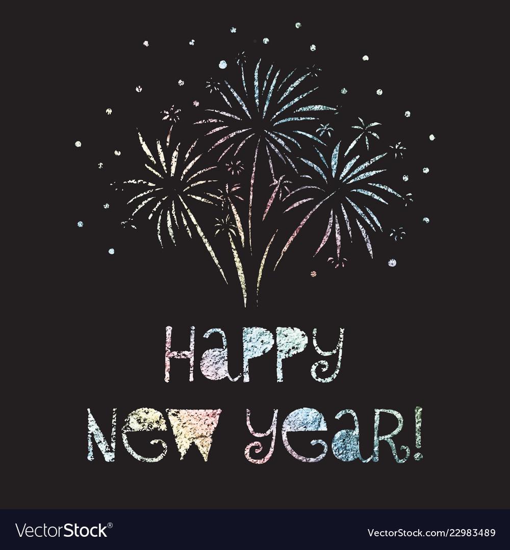 Happy New Year Fireworks 23