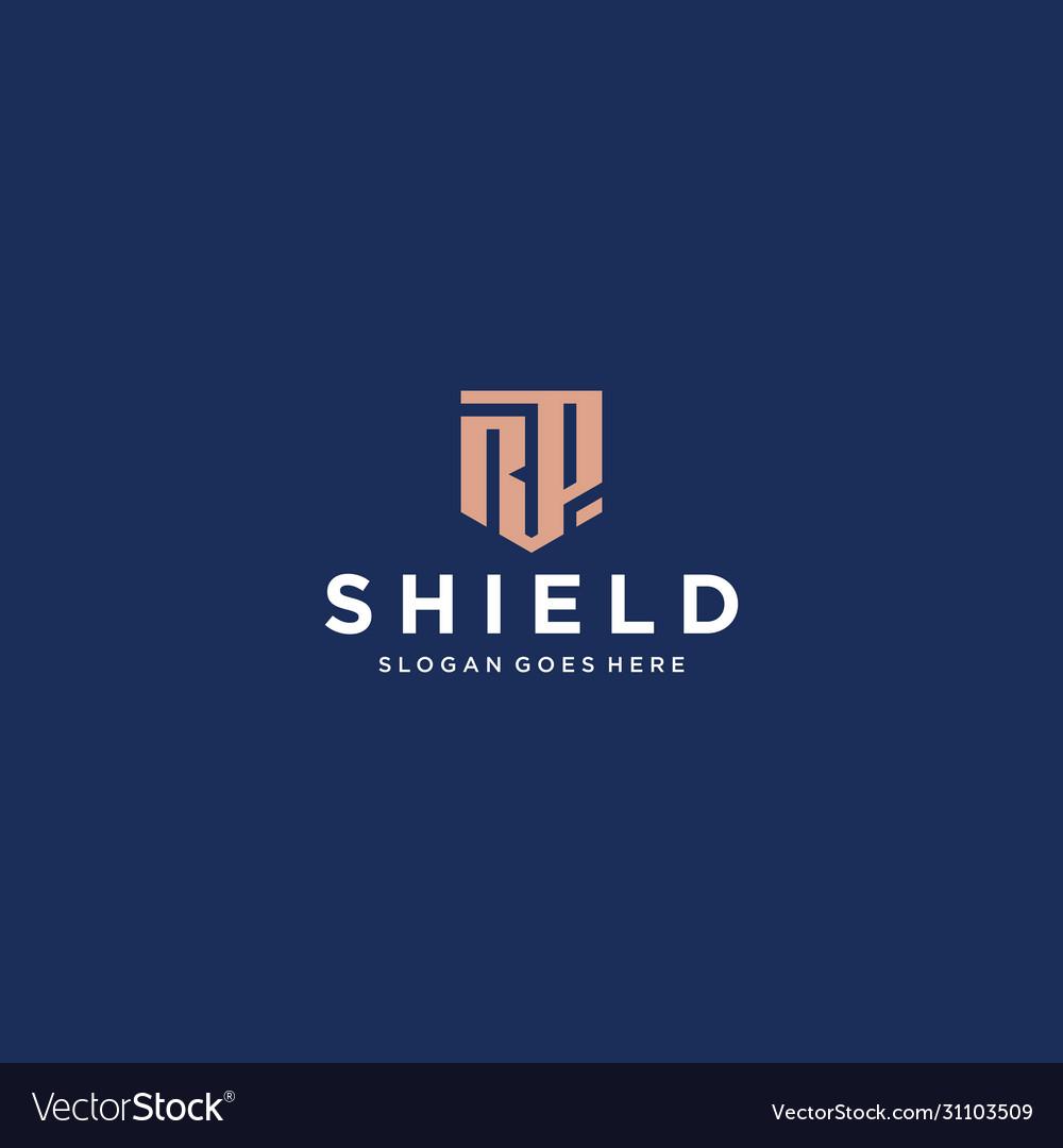 Rp shield logo