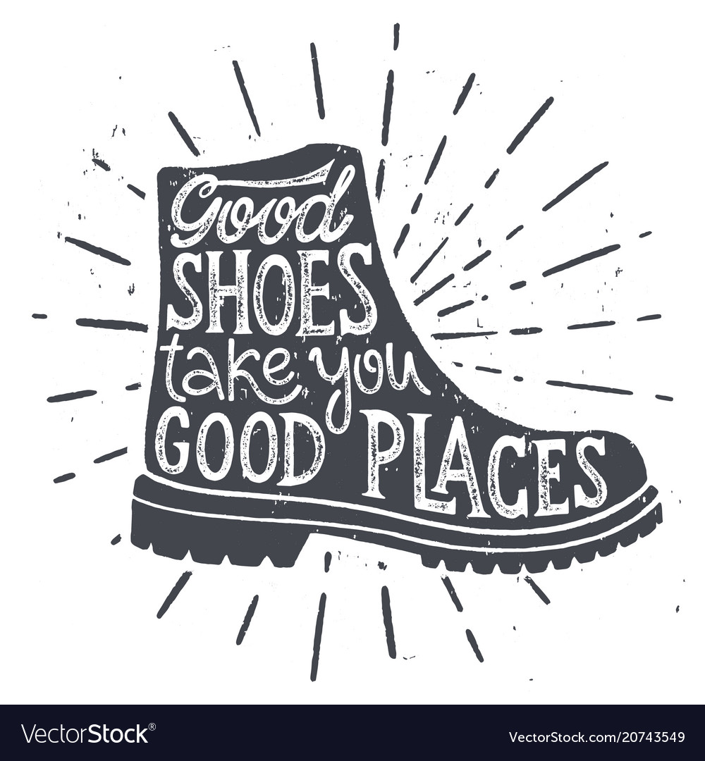 Good shoes places