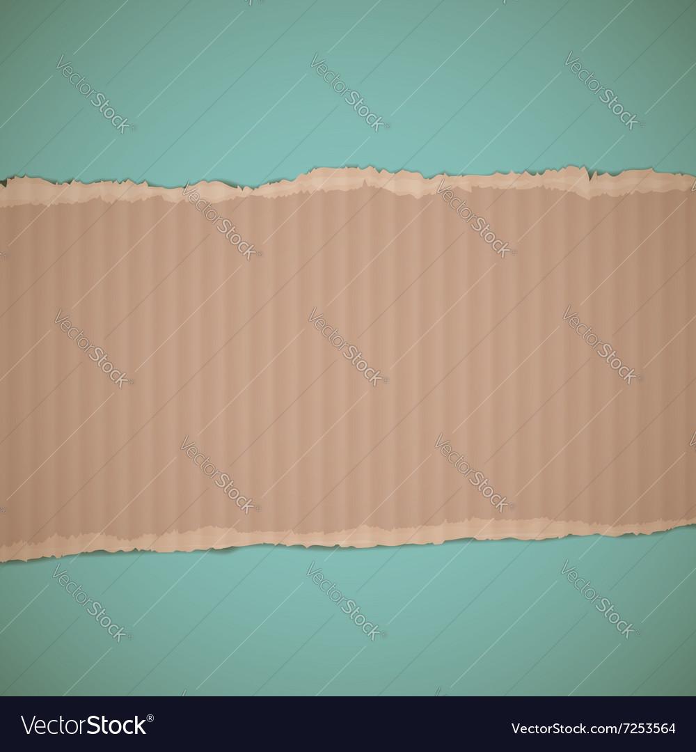 Cardboard Stock