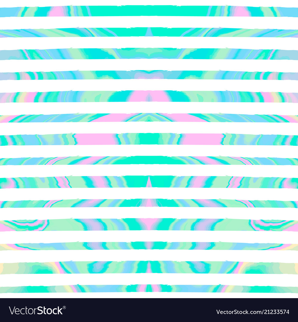 Seamless wave pattern linear design on white