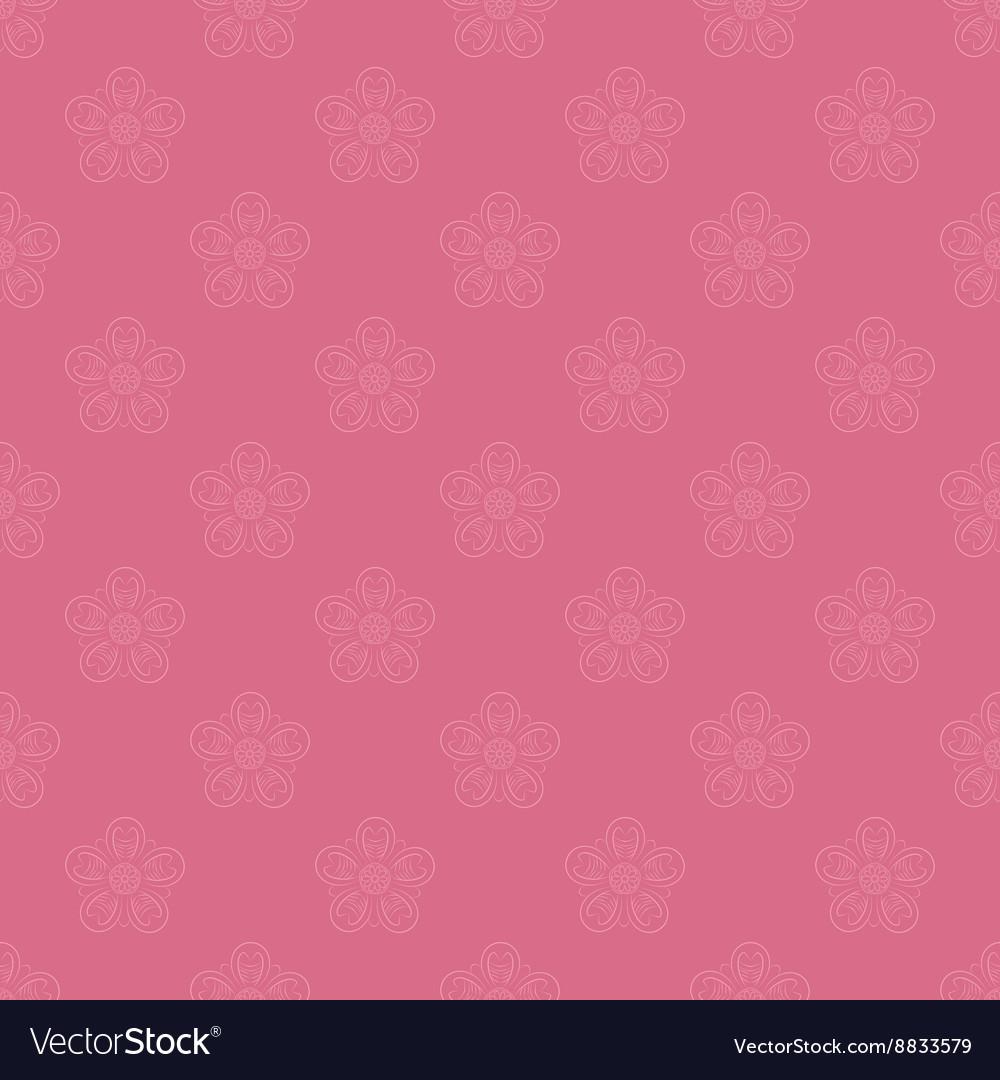 Florish background in pastel tones