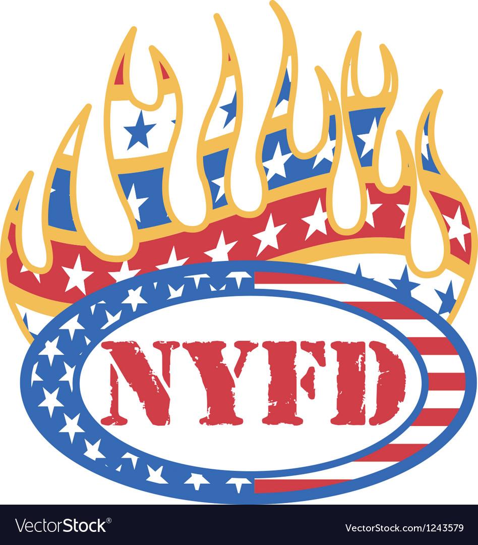 Vintage Patriotic American Logos