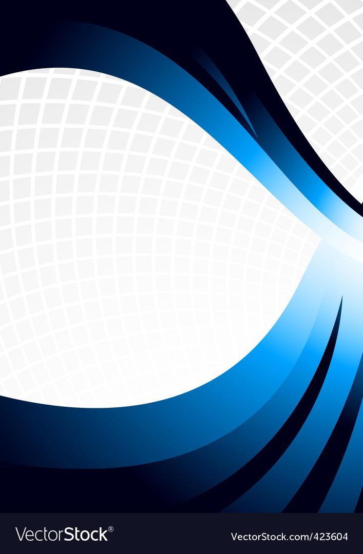 blue background vector. vector blue background vector