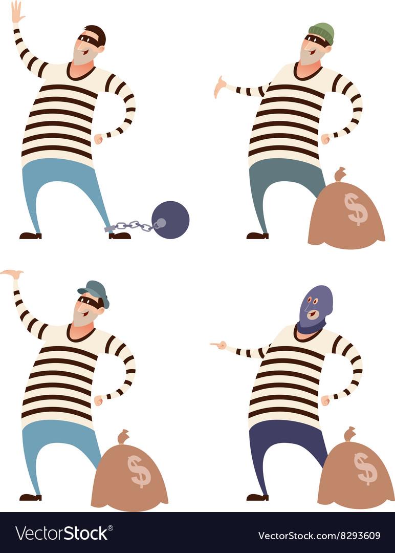 Set thieves