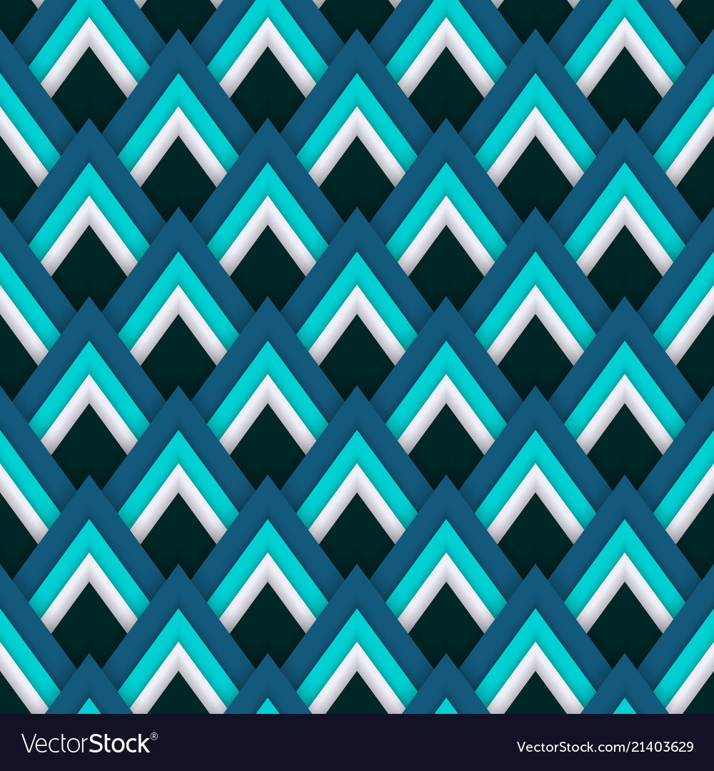 Pattern seamless pattern with blue
