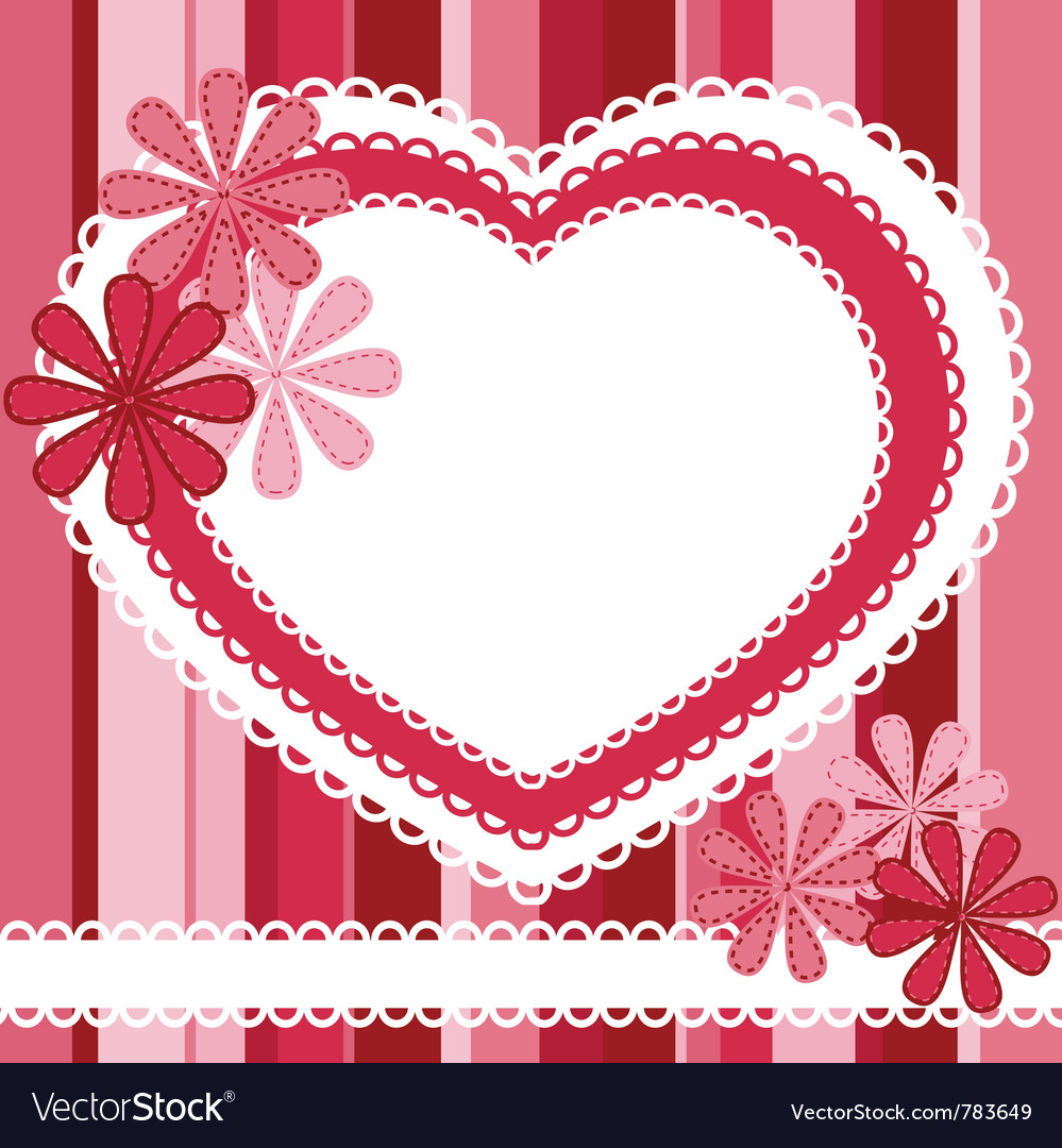Background for valentines day