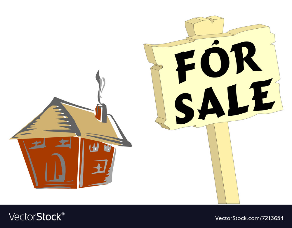 HOUSE FOR SALE WHITE