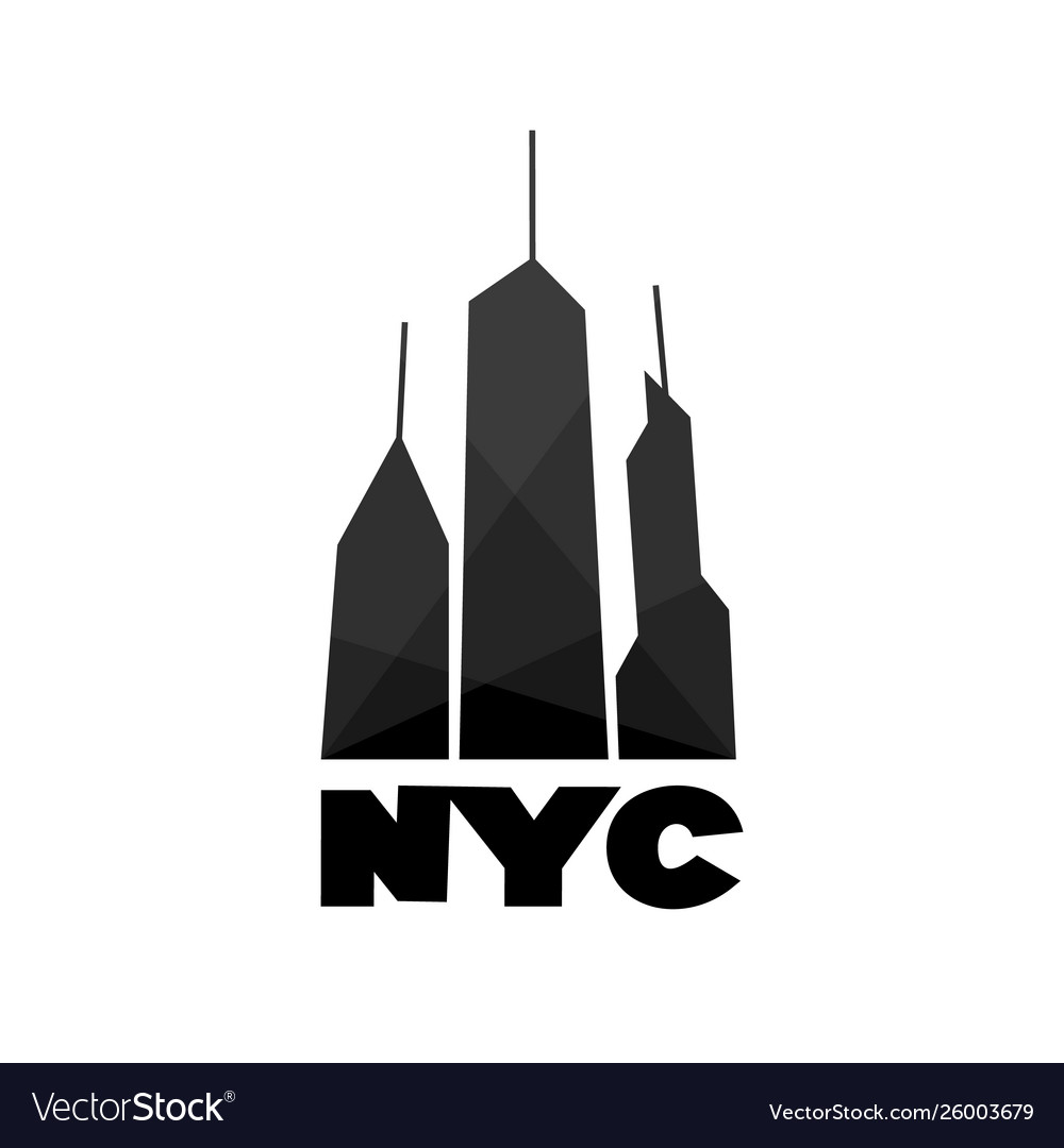 Nyc new york logo