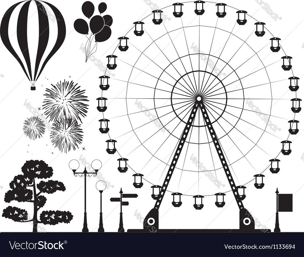 Elements amusement park