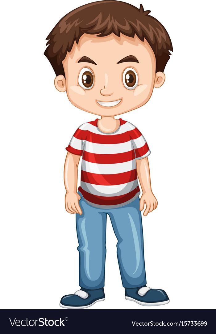Clip Art Standing Timber Clipart - Clipart Suggest |Clipart Boy Standing