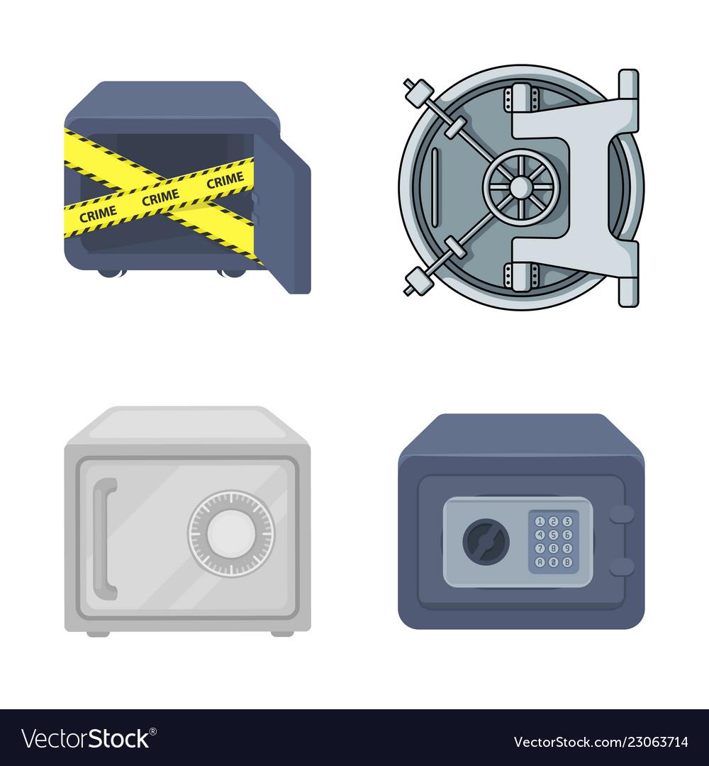 And safe logo collectio