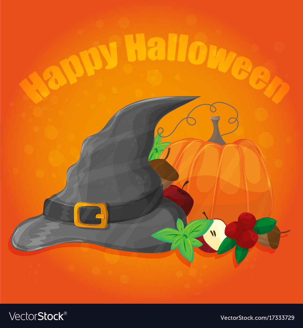 Halloween Poster Background Free.Halloween Poster Banner Or Background