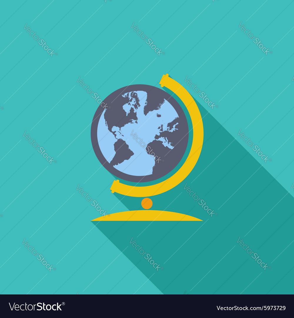 School globe