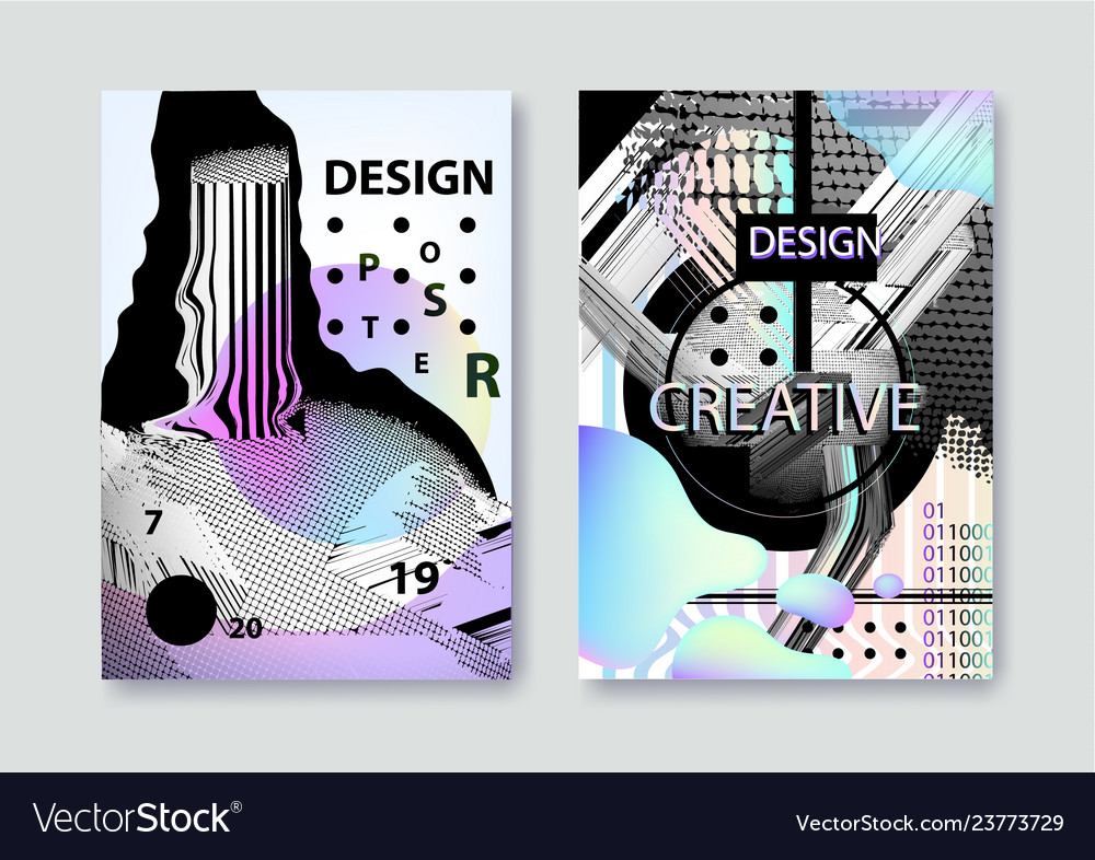 Set covers templates with bauhaus and