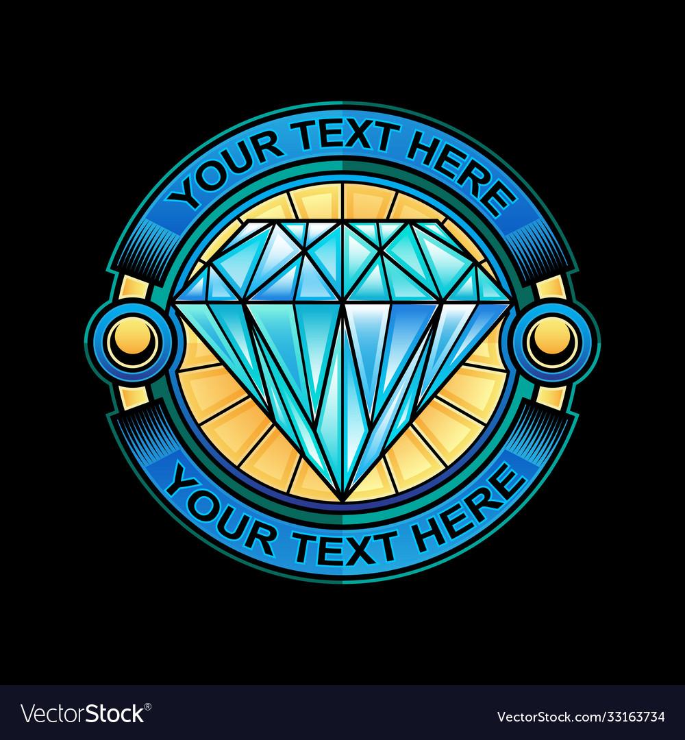 Jewel logo design