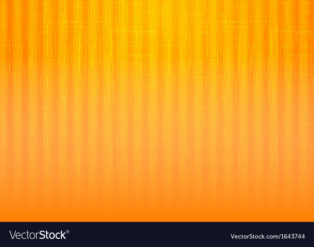 Bright orange texture backdrop