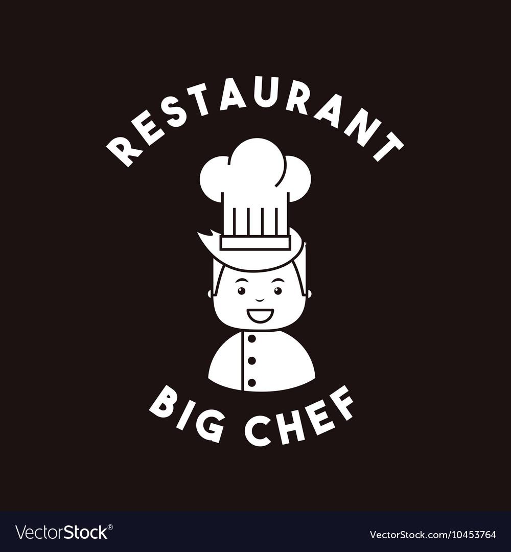 Big chef restaurant menu